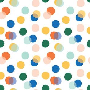 Confetti Dots