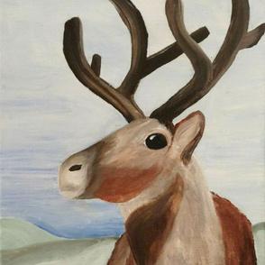 Reign Deer 2017