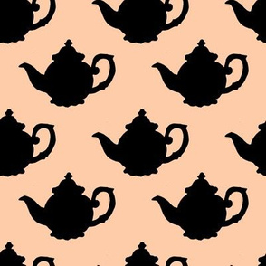Simple Tea Kettle