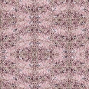 Mystic Pine Cones Pink