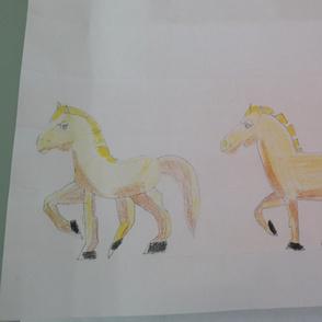 Horses Varisa