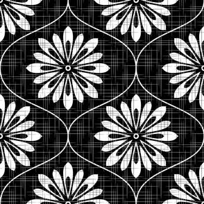 Flower Weave Texture