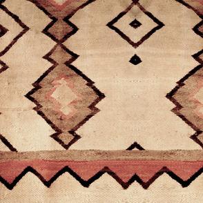 rug weave natural
