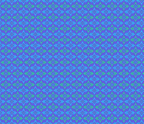 Brackets 12 fabric by anneostroff on Spoonflower - custom fabric