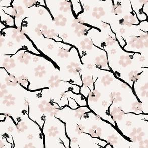 Spring Sakura / Her Day