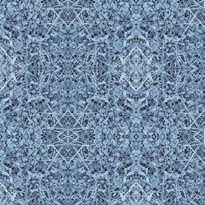 Mystic Clover Blue