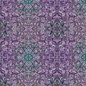 Mystic Clover Purple