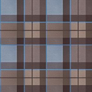 Outlander-Inspired Tartan