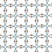 Aqua DBl circles