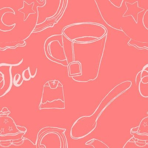 Tea Lines
