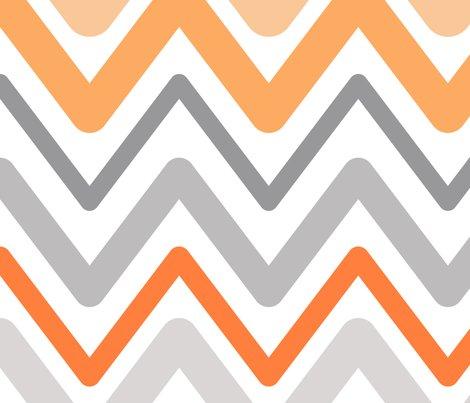 Soft-chevron-waves-orange_shop_preview