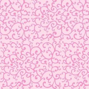 Aurora Park Pink