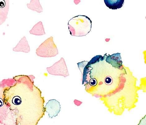 Rrrrswatch-textile-cat-pink-yellow_shop_preview