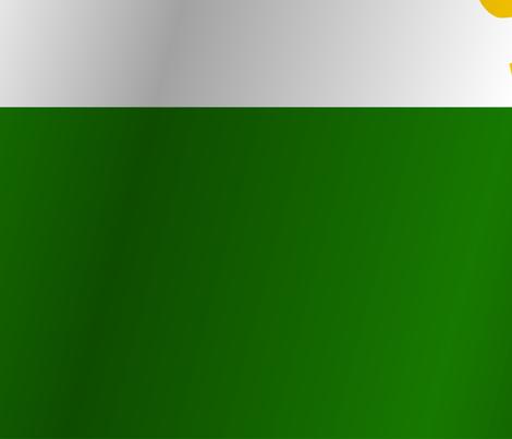 Flag of Tajikistan fabric by artpics on Spoonflower - custom fabric
