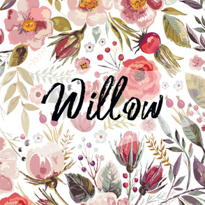 Wildflower_Personalised_Willow