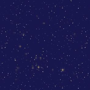 Constellations Milky Way Galaxy