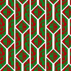 Holiday Tiles