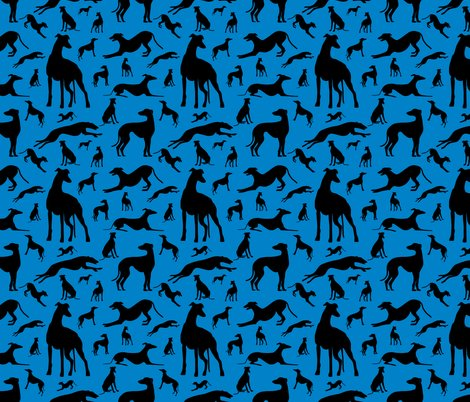 Rgreyt_greyhound_silhouettes_on_blue_shop_preview