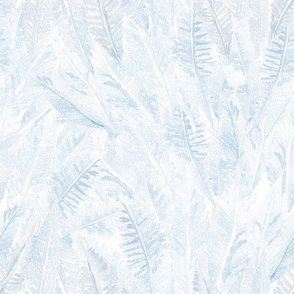 Ice Crystal Repeat