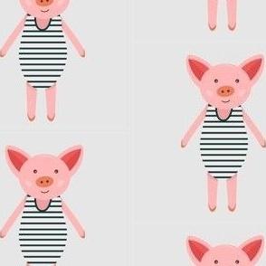 Pig New Year