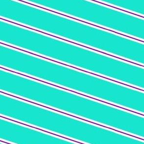 Von Sweets stripe