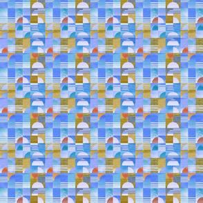Textile 1: smaller