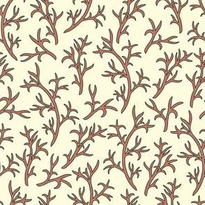 Corals / Morris Garden