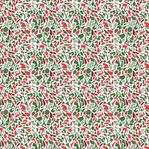 Terrazzo Abstract 04