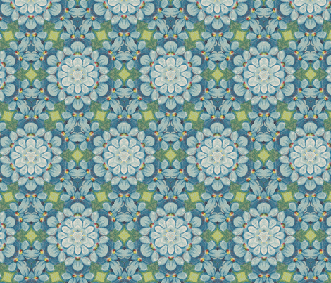 Adrienne-12 fabric by les_muses_&_moi on Spoonflower - custom fabric