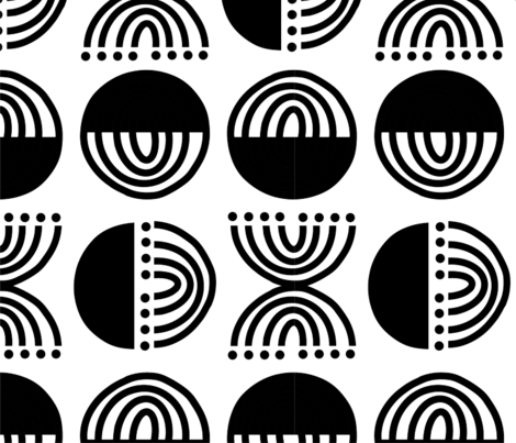 BW-03 fabric by ccapone on Spoonflower - custom fabric