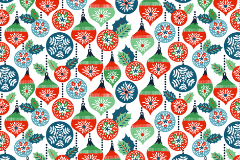 17240-100-RETRO-DECORATIONS-KKATZ-SF2 fabric by kirstenkatz on Spoonflower - custom fabric