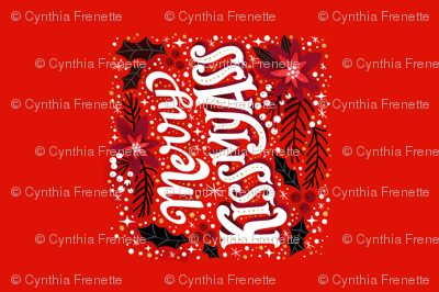 Merry Kissmyass