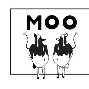 No Bovine Growth Hormone cows