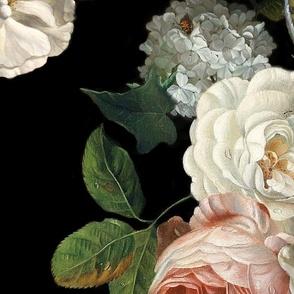 Large Scale Tessa Floral