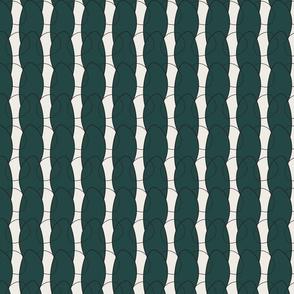 geo six looping-teal