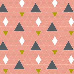 Scandi triangles