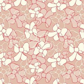 Ribbons Texture Pattern