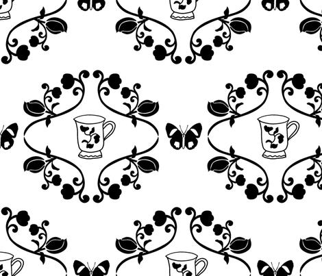 Friendship fabric by lauren_mccrea on Spoonflower - custom fabric