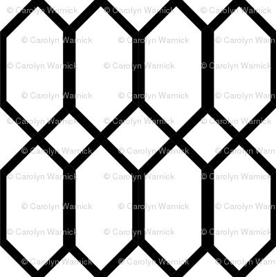 deco lattice-ed