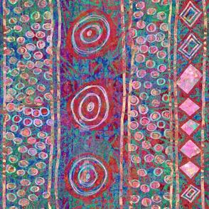 Colorfest: Matisselike