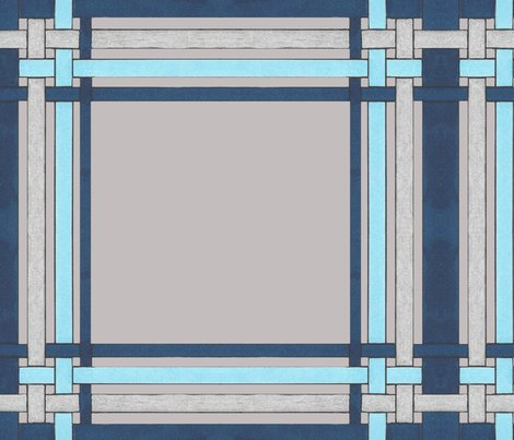Sapphire_blue_and_silver_plaid_on_gray_final_shop_preview