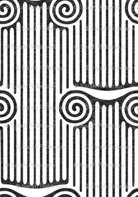 Column Stripe texture
