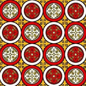 4 Rondels