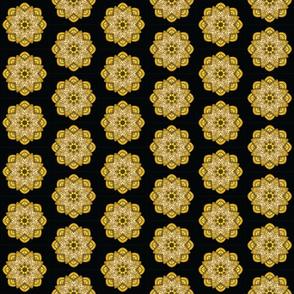 Mandala - Sunflower - Small Scale