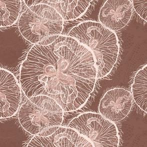 _1 moon jellies on coconut