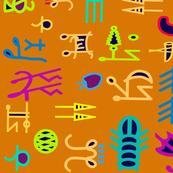 Shaman Symbols