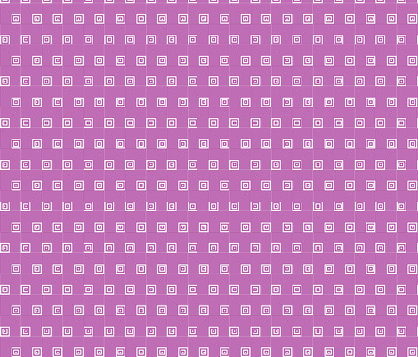 Geometric Pattern: Square Angle: Purple fabric by red_wolf on Spoonflower - custom fabric