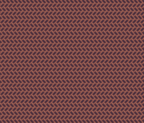 Geometric Pattern: Falling Rectangle: Struck fabric by red_wolf on Spoonflower - custom fabric