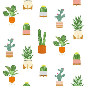 White Cactus Pattern_Artboard 19 copy 9