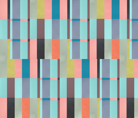 1811Scandinavian design fabric by miamaria on Spoonflower - custom fabric